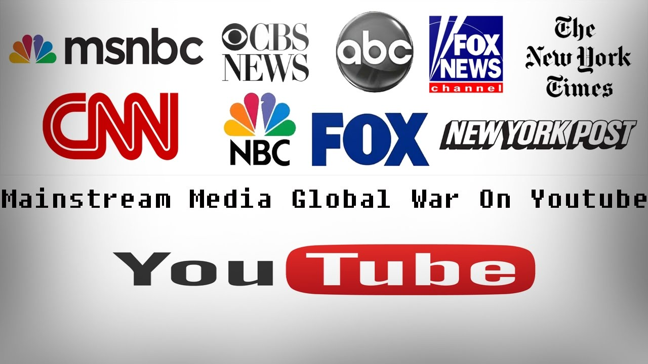 an analysis of the global issue of the mainstream media Public's views of global warming, 2001–2010 processing theory—inform our analysis of the extent to which political and policy via mainstream media.