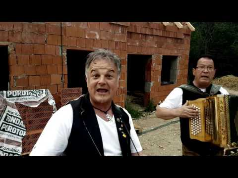 Steirerschmäh - Kabelrolln 2.0 (Official Video 2017)