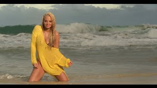 Tulisa ft. Tyga - Live It Up (Official Video)