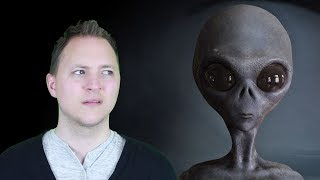 Top 10 Pieces of Evidence To Prove That Aliens Exist Vlog#35 by HooplakidzLab