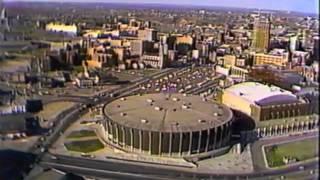 1988 MN High School Hockey Tournament Preview Show