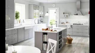 видео Кухня сэведаль от Икеа - 10 фото кухни в интерьере