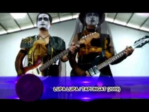 KUBURAN BAND - 10 Fakta (Documentary)