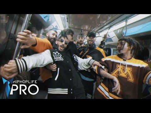 İstanbul Trip - Kural Ne Bilmiyorum | Şam, Heja, Maestro, Xir, No.1, Ashoo (Official Video)