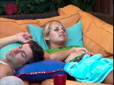 JeffJordan Highlights  Big Brother 11 Episode 14