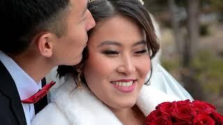 Свадебный клип 2017 видеограф Илья Шакиров Кокшетау