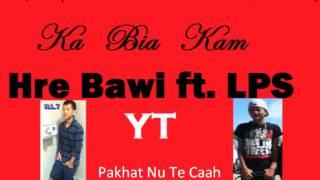 Gambar cover Lai Hla - Ka Bia Kam