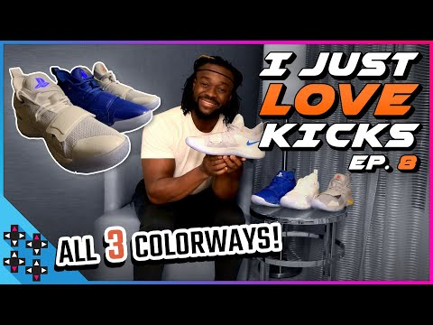 750c3425818 PLAYSTATION sneakers got GAME! - I Just Love Kicks  8