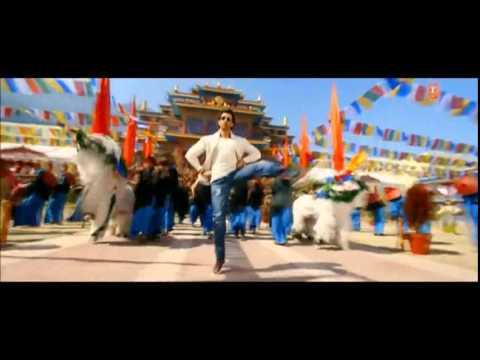 Uff  - Bang Bang (Hrithik Roshan and Katrina Kaif)  Indonesia  Lirik - Lagu Jatuh Cinta