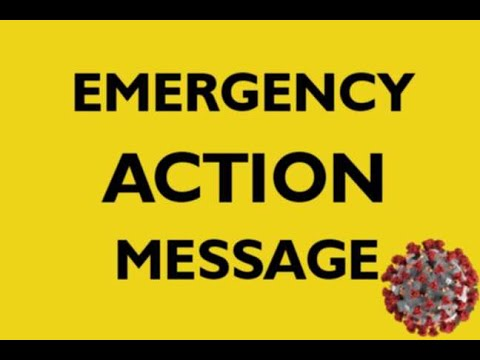 emergency-action-message