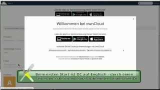 BitBastelei #111 - OwnCloud - Installation für Linux & Android