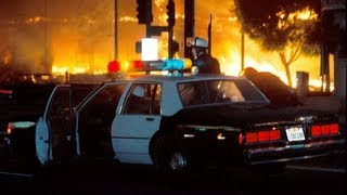 Los Angeles Riots 1992