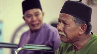 [Raya 2015] Iklan Aidilfitri Astro Kosong Kosong - Kisah Benar Herman