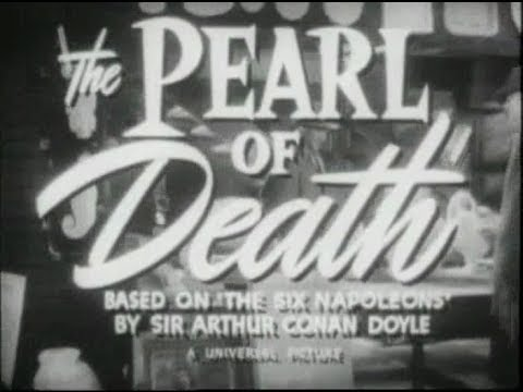 The Pearl Of Death