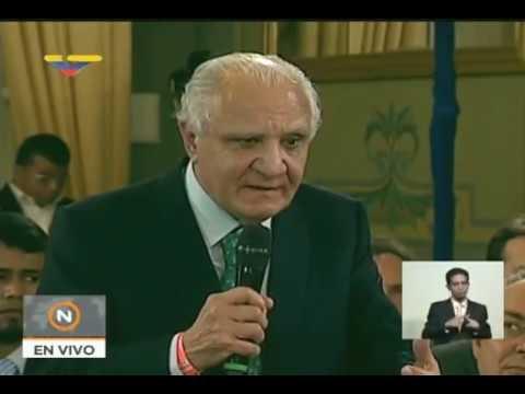 Maduro postergará reconversión monetaria entre 60 y 90 días tras petición de la Asociación Bancaria