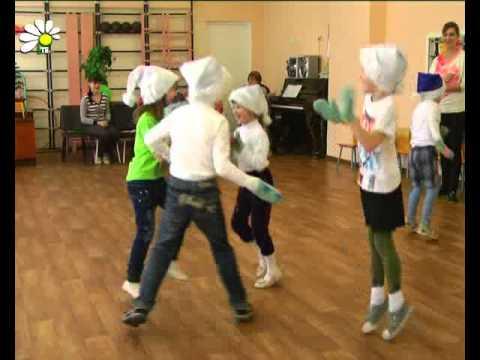 Новогодние конкурсы от детского сада «Ручеёк»