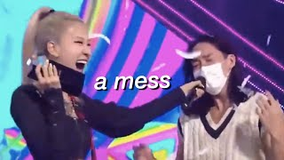 Rosé S Solo Promotions Are A Mess MP3