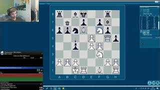 Chessmaster 10th Edition Speedrun: Beating Cassie in 41 seconds