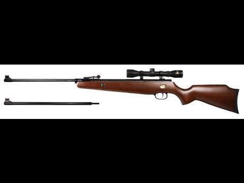 Snowpeak B3-3 underlever air rifle  177 cal by Brutuz62