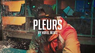 """Pleurs"" | Rk X Ninho Type Beat | Instru rap 2021 (Prod. HuFel Beatz)"