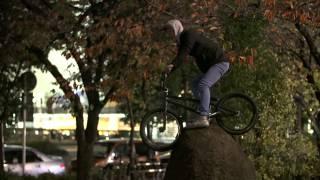 Animal Bikes BMX in Japan