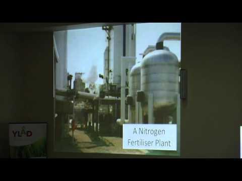 (Day 1) Hugh Lovel - It's your Soil