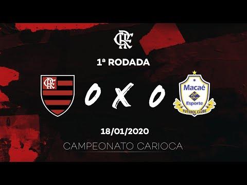 Assistir Macaé X Flamengo Ao Vivo Campeonato Carioca As