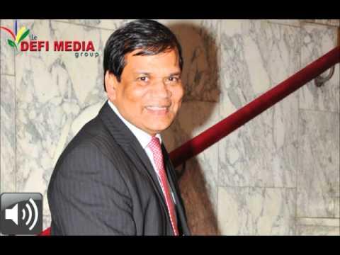 Sarat Lallah : «Je ne dois des comptes qu'au board de MT »