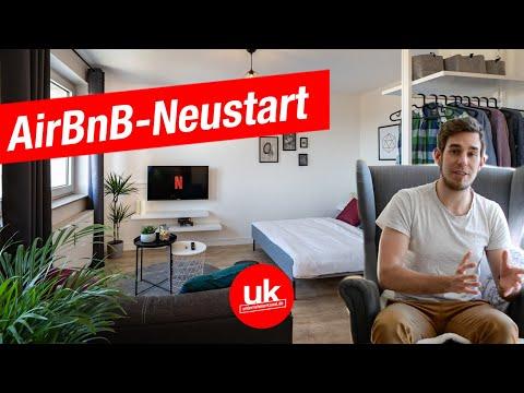 AirBnB-Neustart in der Krise? Zuschauer starten AirBnB-Business in Celle!