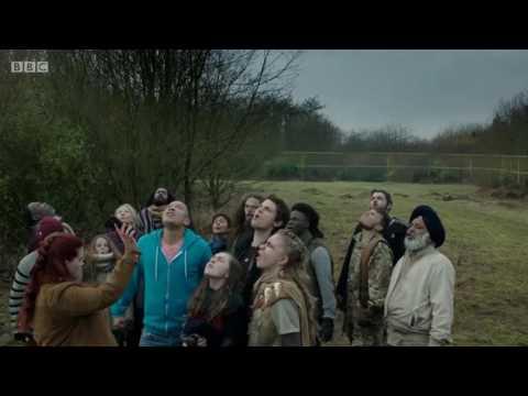 Wolfblood Season 5 Upcoming Trailer