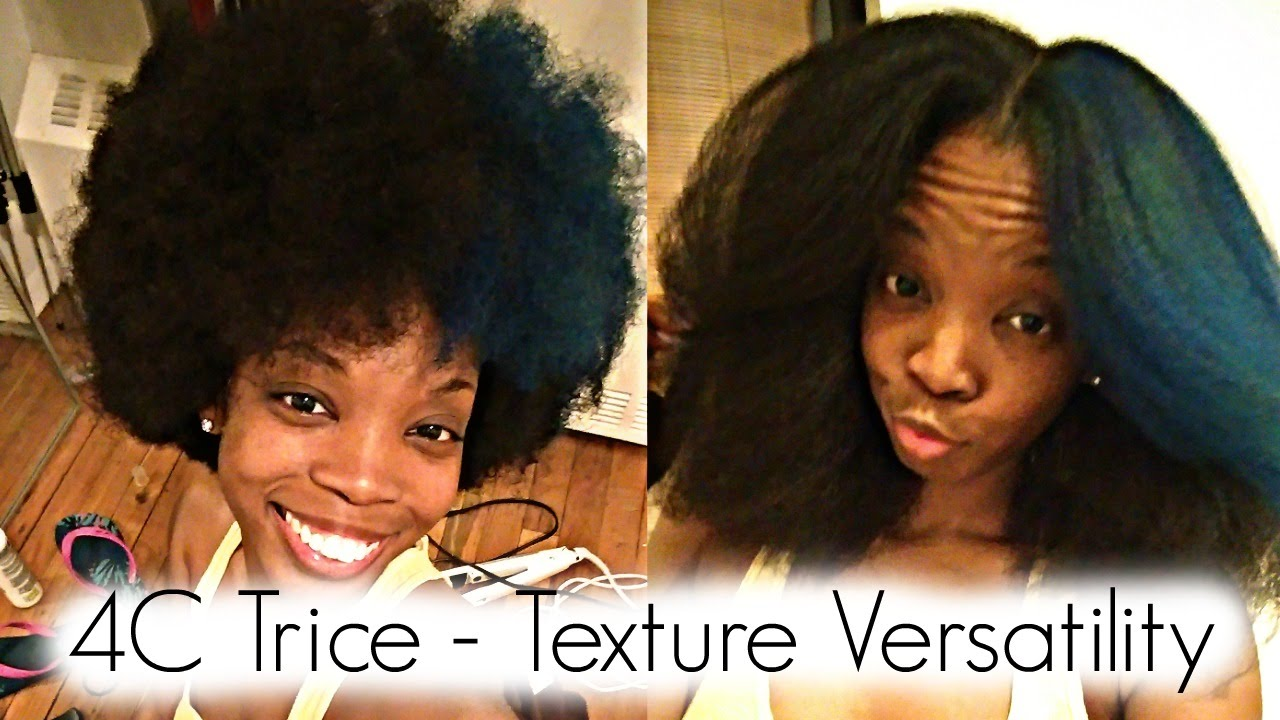 4c hair chat texture reveal youtube urmus Image collections