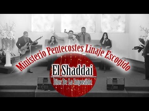El Shaddai- New wine