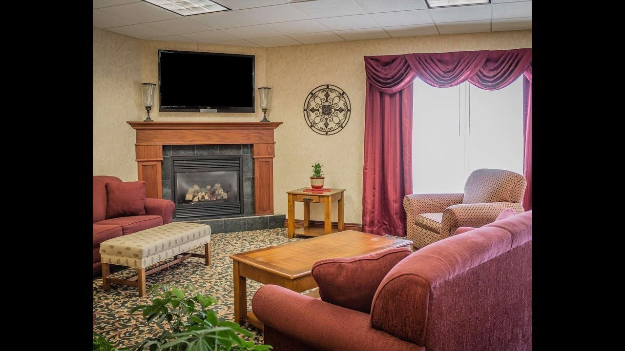 Comfort Suites Escanaba 2 Stars Hotel In Michigan