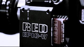 RED Epic-W HELIUM 8K Camera - Overview & Setup Guide