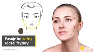 Jak dobrać fryzurę do kształtu twarzy? | Onet100