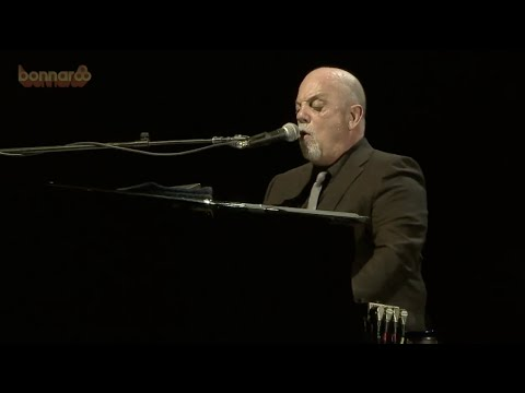 Billy Joel: All For Leyna [Live at Bonnaroo '15]