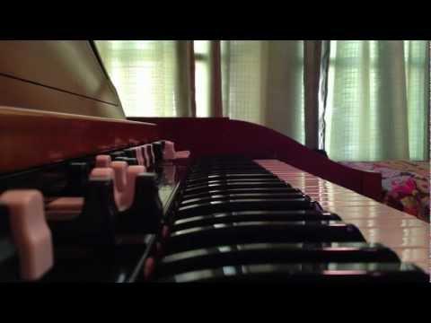 Hammond M3 Vibrato and Percussion Problem   FunnyCat TV