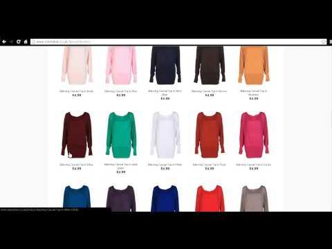 Fashion Cheap Women's clothes online