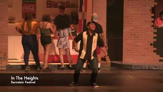 In the Heights - Bernstein Centennial