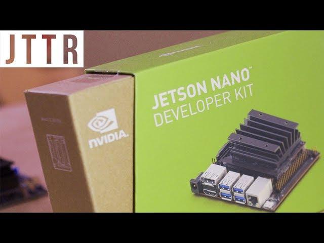 Nvidia Jetson Nano: High Emulation Potential But Not Quite