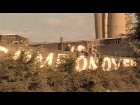 Billy Joel - The River Of Dreams (Original Promo) (1993) (HD)