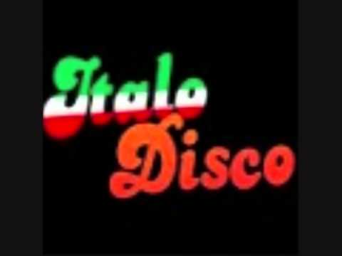 GARY LOW  -  LA COLEGIALA (ITALO DISCO)  FULL HD
