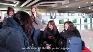 """chypre un voyage inoubliable""_Lundi"