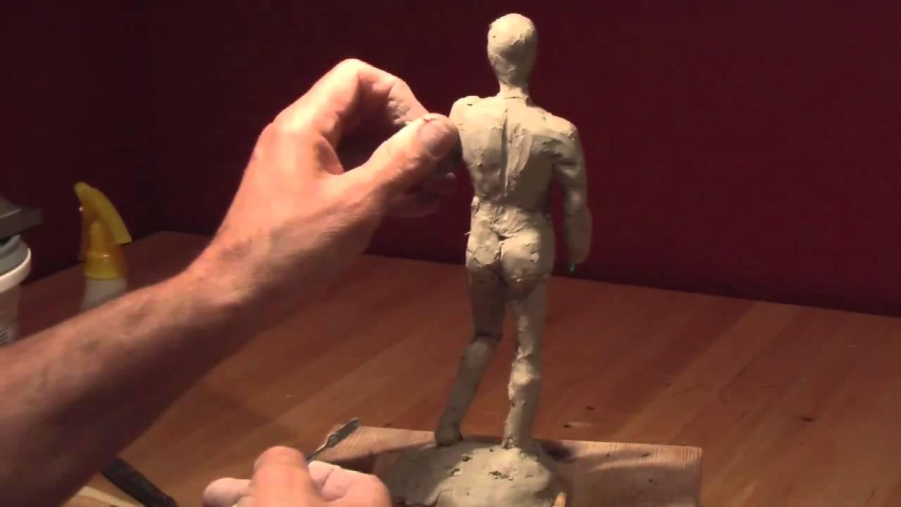 Sculpting_David_2