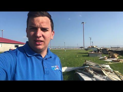 Lucas Oil Speedway Tease