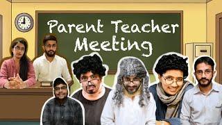 PARENT TEACHER MEETING   Every School PTM ever   TTSP thumbnail