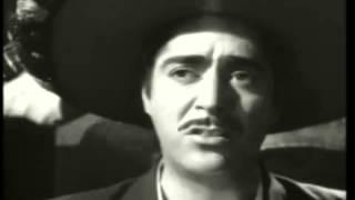 Mi chorro de voz. Luis Aguilar 1953