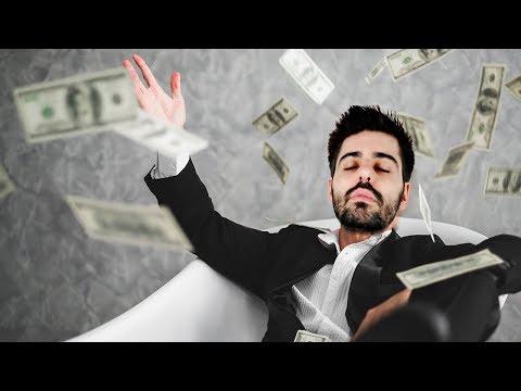 Je POSE 5000$ sur la table en CASH GAME EN LIGNE