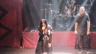 Lacuna Coil - Save Me - Live At Circo Voador, Rio de Janeiro (16/02/2020)