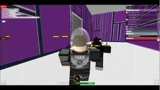 Roblox-FEAR raid on NFC (Friendly War)Part2-We strike!
